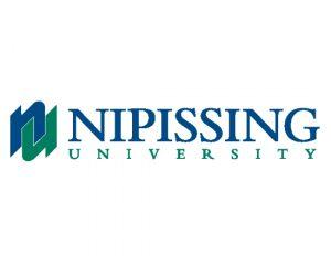Nipissing University logo