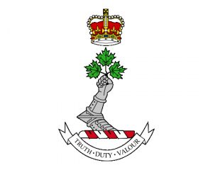 Royal Military College of Canada logo