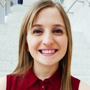 photo of Liza DiCecco